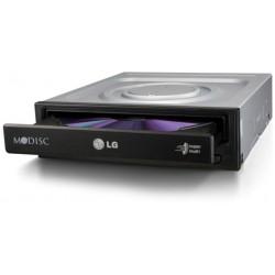 LG Graveur DVD GH24NSB0