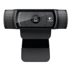 Logitech Webcam C920 HD