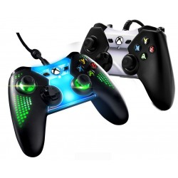 PowerA Manette filaire Spectra
