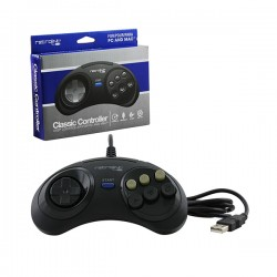 Manette Retrolink Megadrive