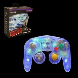 Manette Retrolink GameCube LED
