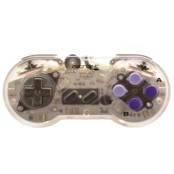 Manette Retrolink SNES
