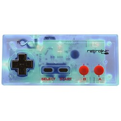 Manette Retrolink NES LED