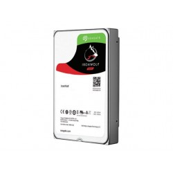 Seagate 3To 5900tr/min 64Mo NAS HDD