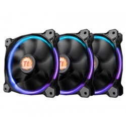 Thermaltake Ring 12 RGB x3