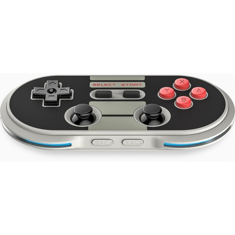 Manette 8Bitdo NES 30 PRO Andoid iOS Windows MacOS