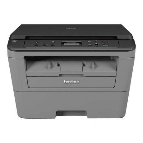 Imprimante Multifonction BROTHER DCP-L2500D