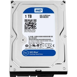 Western Digital Blue 1To 16Mo 5400tr S-ATA3