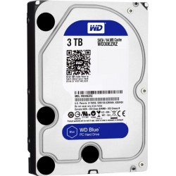 Western Digital Blue 3To 64Mo S-ATA3