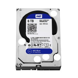 Western Digital Blue 6To 64Mo S-ATA3