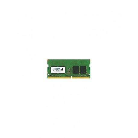 SODIMM DDR4 2400 4G CRUCIAL