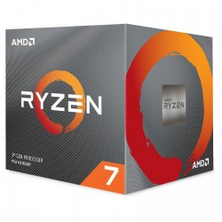 AMD Ryzen 7 3700X Socket AM4 (3.6 GHz / 4.4 GHz)