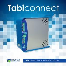 Tabiconnect® A22 & i22/43