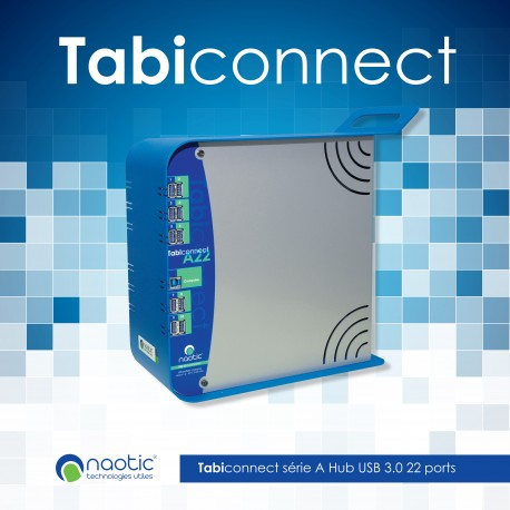 Tabiconnect FT1