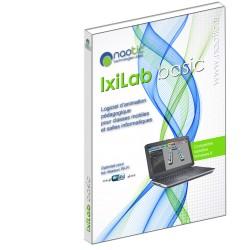 IxiLab Basic
