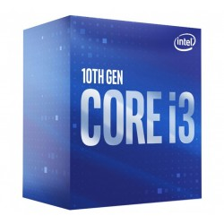 Intel I3-10320 3.8/4.6Ghz 8Mo LGA1200