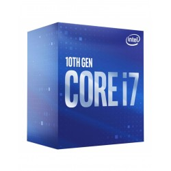 Intel i7-10700 2.9/4.8Ghz 16Mo LGA1200
