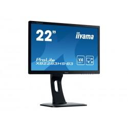 """Iiyama 22"""" XB2283HS-B3"""