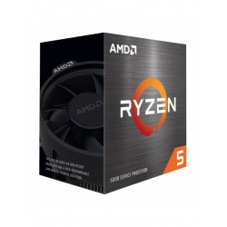 AMD RYZEN5 5600X Socket AM4 4.6Ghz