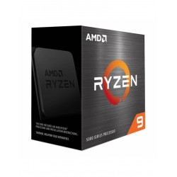 AMD RYZEN9 5900X Socket AM4 4.8Ghz