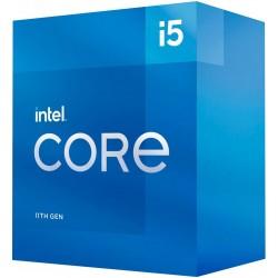 Intel I5-11600K 3.9/4.9Ghz 12Mo LGA1200