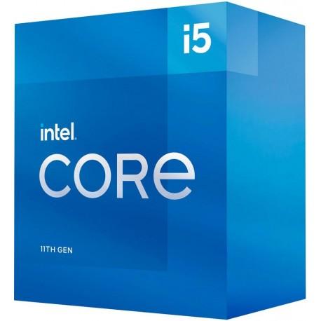 Intel I5-10400 2.9/4.3Ghz 12Mo LGA1200
