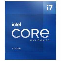 Intel i7-11700K 3.6 /5.0Ghz 16Mo LGA1200