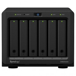 SYNOLOGY DS620SLIM
