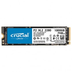 CRUCIAL P2 SSD 1T M.2
