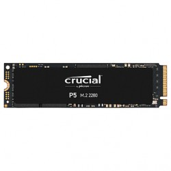CRUCIAL P5 - DISQUE SSD - 1 TO