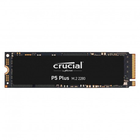 CRUCIAL P5 PLUS - DISQUE SSD - 1 TO - PCI EXPRESS 4.0 X4 (NVME)
