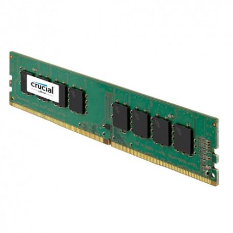 Crucial 8 Go DDR4 2133 MHz