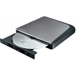 Lite-On Graveur DVD Lecteur Bluray eSEU206 Externe